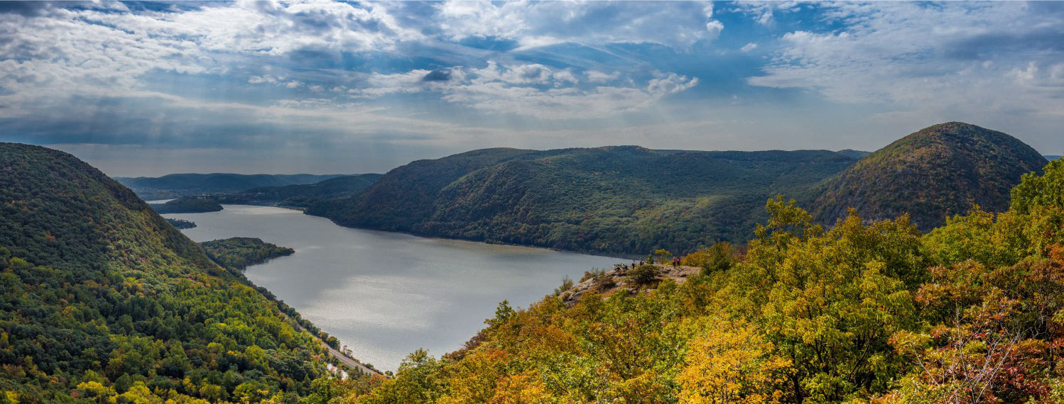 Located in the Hudson Valley region of New York