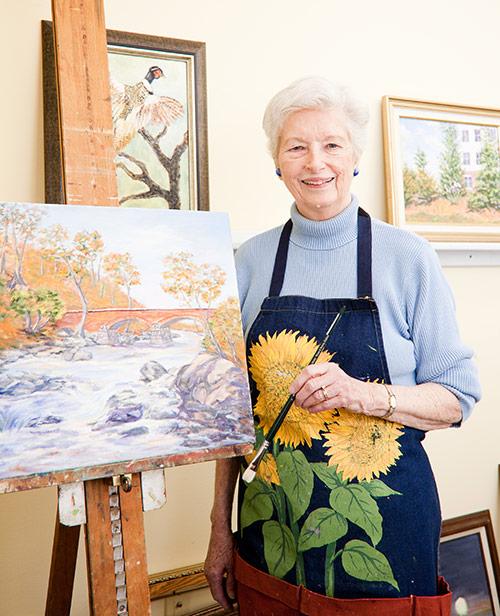 Dorothy Sissler