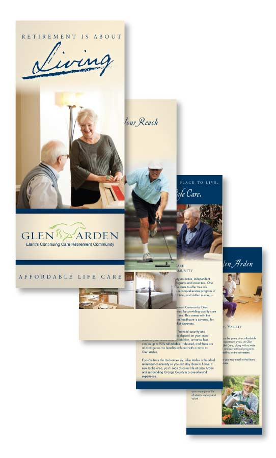 Glen Arden - Orange County's Premiere Continuing Care Retirement Community