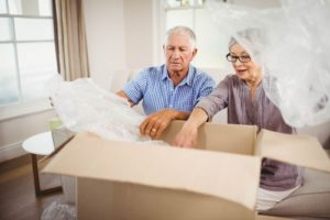 Glen Arden's Tips to Downsizing