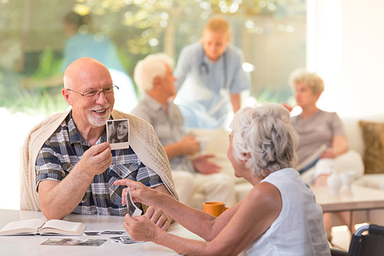 Memory Care Services in Orange County, NY - Glen Arden
