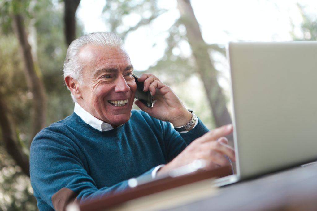 Orange County Seniors & The Digital Age - COVID-19 - Orange County, NY