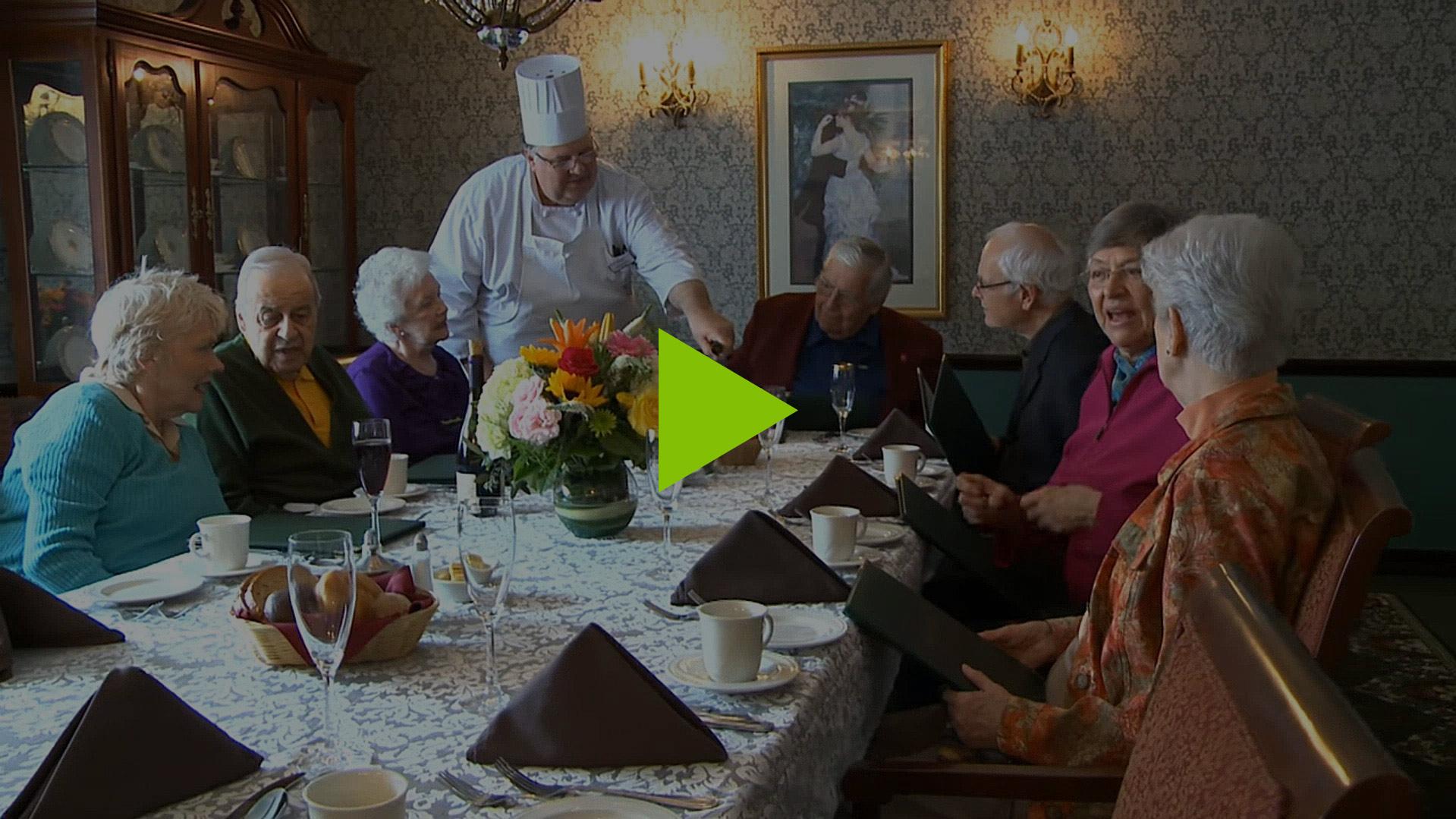 Experience Glen Arden Senior Living, Goshen, New York