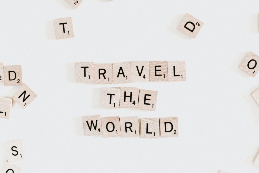 Ten Virtual Tourist Attractions