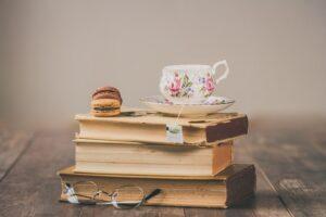 Retirement Community Book Club NY