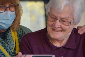Benefits of Technology for Senior Citizens - Orange County, NY