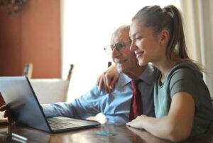Technology for Older Adults - Orange County, NY